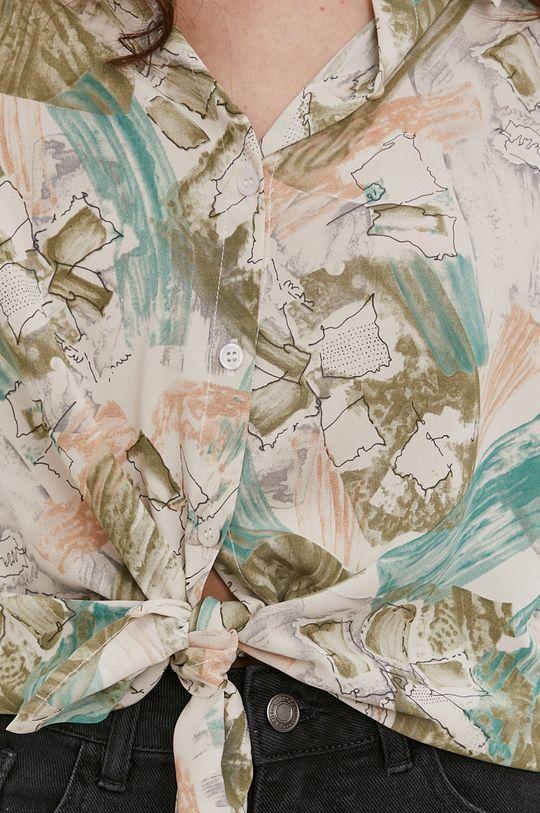 Answear Lab - Košile mátová
