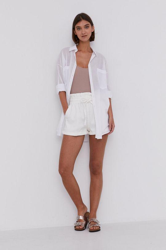 Answear Lab - Koszula biały