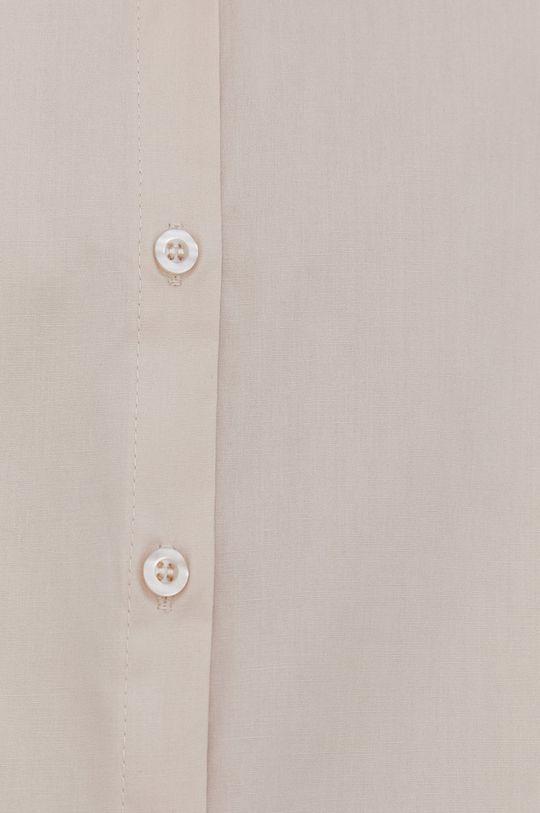 Answear Lab - Košile béžová