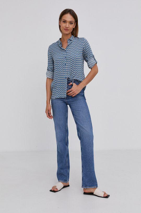 Answear Lab - Košile  100% Viskóza