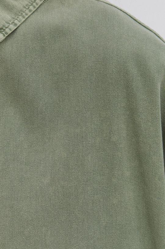 Answear Lab - Koszula militarny
