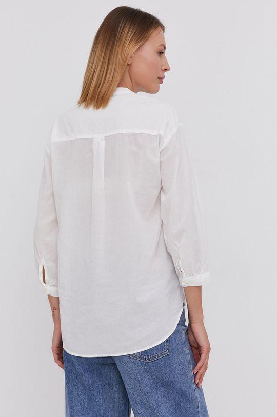 Answear Lab - Košile  70% Bavlna, 30% Len