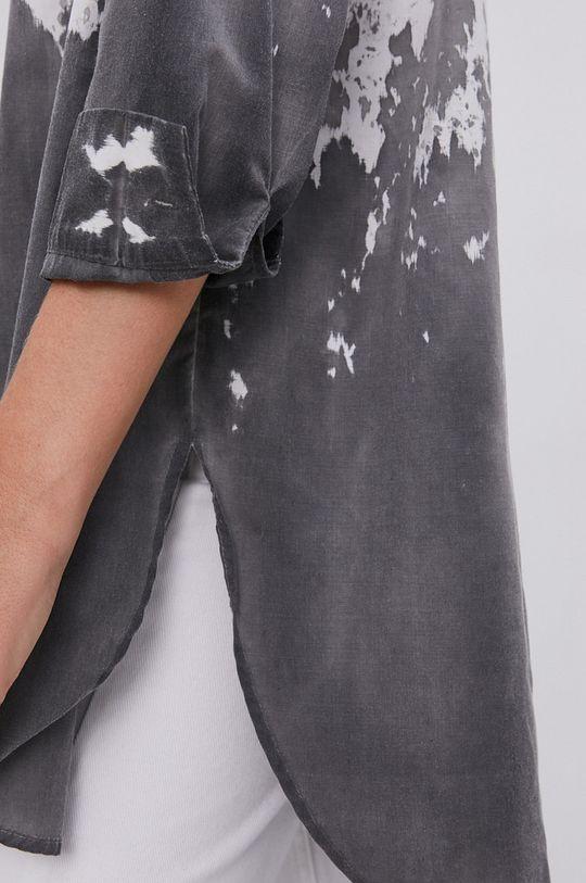Koszula answear.LAB X kolekcja limitowana GIRL POWER, model HAND DYED