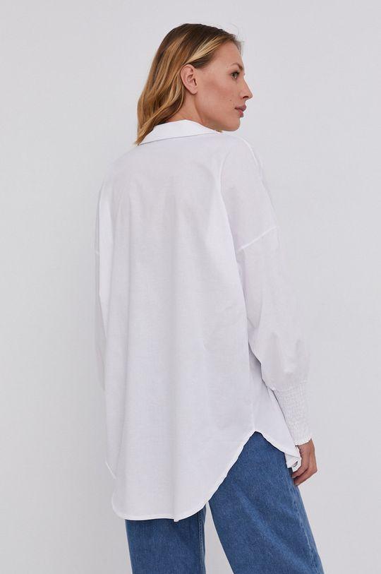 Answear Lab - Koszula 97 % Bawełna, 3 % Elastan
