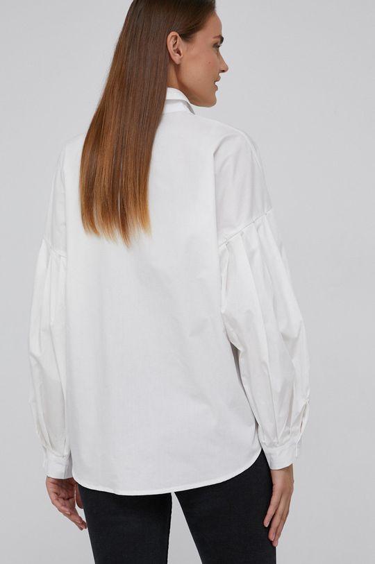 Answear Lab - Koszula bawełniana 100 % Bawełna