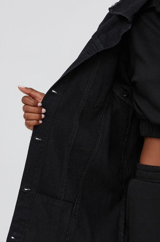 Answear Lab - Džínová bunda
