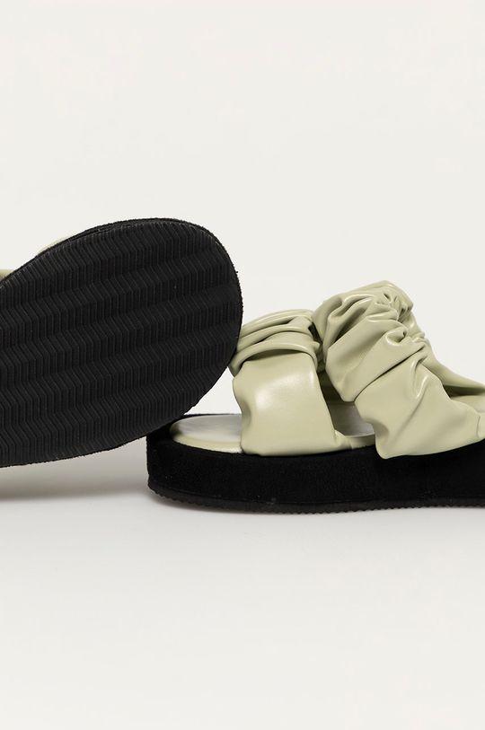 Answear Lab - Шльопанці Best Shoes  Халяви: Синтетичний матеріал Внутрішня частина: Синтетичний матеріал, Текстильний матеріал Підошва: Синтетичний матеріал