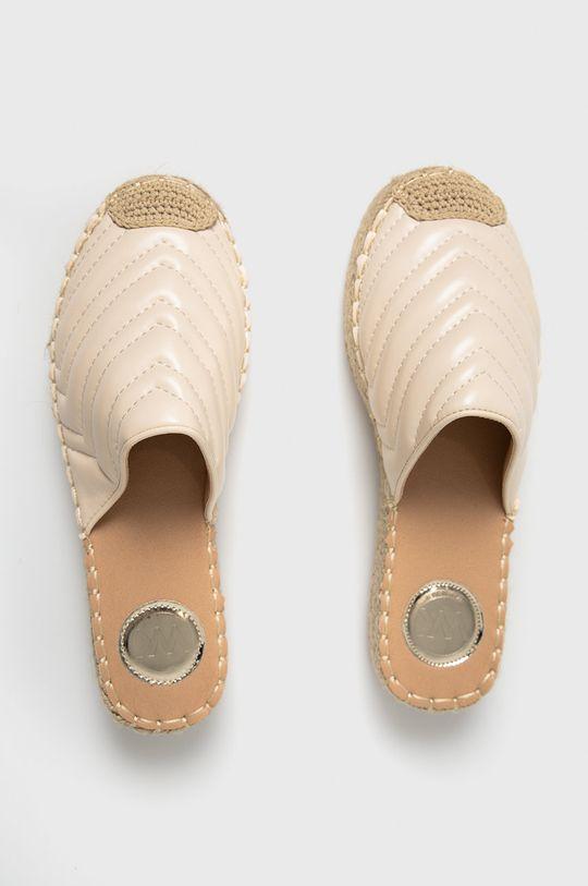Answear Lab - Pantofle Woman Key Dámský