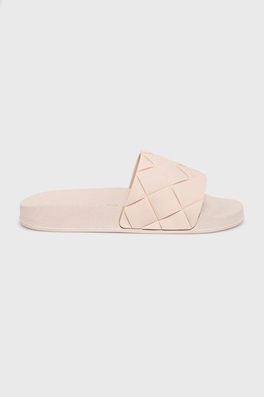 tělová Answear Lab - Pantofle Sweet Shoes Dámský