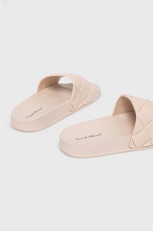 Answear Lab - Pantofle Sweet Shoes  Umělá hmota