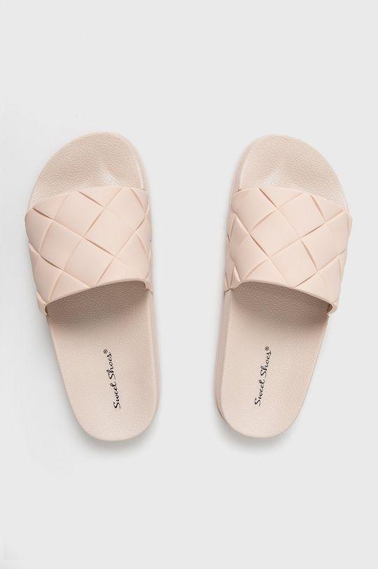Answear Lab - Pantofle Sweet Shoes Dámský