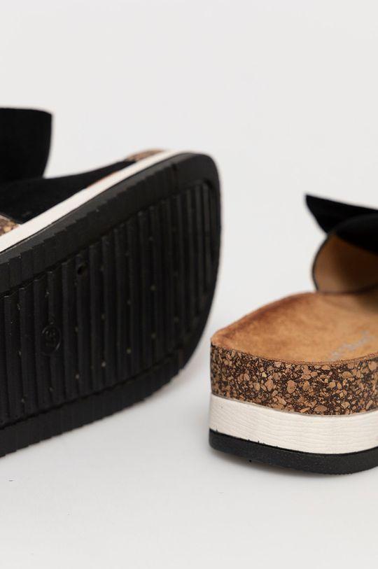 Answear Lab - Šľapky Sweet Shoes  Zvršok: Textil Vnútro: Syntetická látka, Textil Podrážka: Syntetická látka