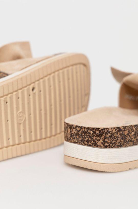 Answear Lab - Pantofle Sweet Shoes  Svršek: Textilní materiál Vnitřek: Umělá hmota, Textilní materiál Podrážka: Umělá hmota