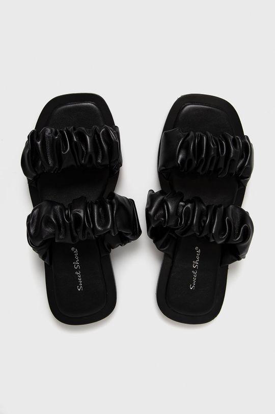 Answear Lab - Klapki Sweet Shoes Damski