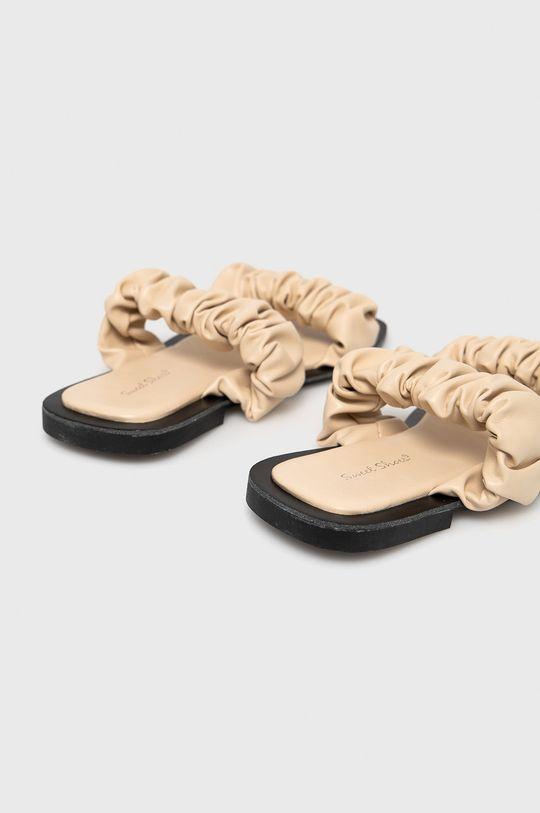 Answear Lab - Шльопанці Sweet Shoes  Халяви: Синтетичний матеріал Внутрішня частина: Синтетичний матеріал Підошва: Синтетичний матеріал