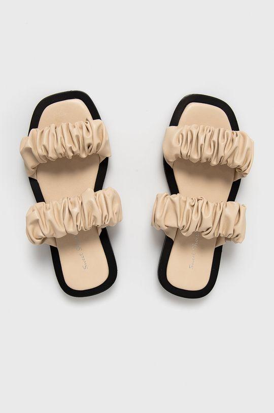 Answear Lab - Шльопанці Sweet Shoes Жіночий