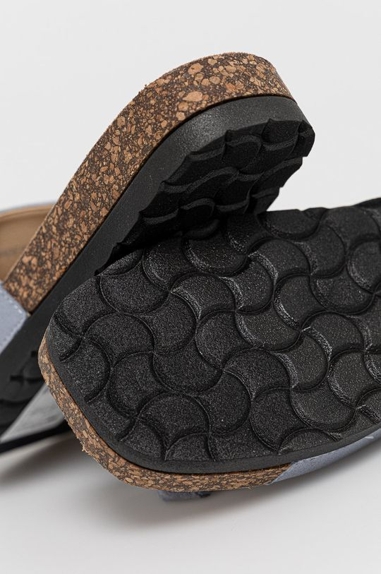 Answear Lab - Šľapky Melissa  Zvršok: Textil Vnútro: Syntetická látka, Textil Podrážka: Syntetická látka