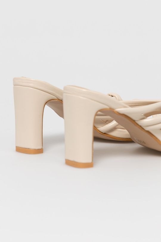 Answear Lab - Papuci Erynn  Gamba: Material sintetic Interiorul: Material sintetic Talpa: Material sintetic