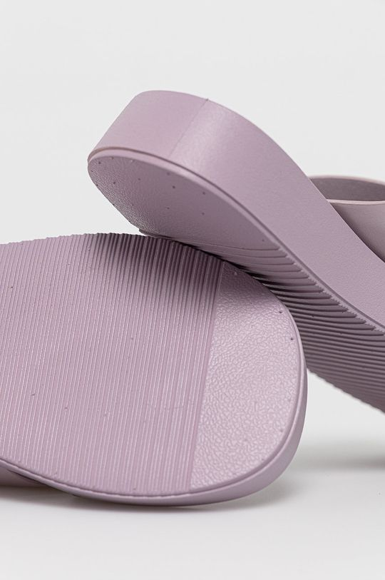 Answear Lab - Papuci Ideal Shoes  Gamba: Material sintetic Interiorul: Material sintetic Talpa: Material sintetic