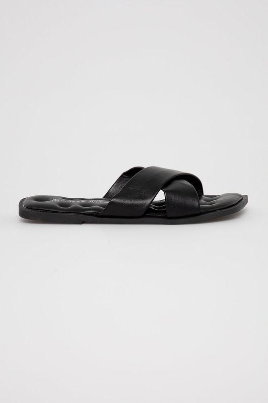 negru Answear Lab - Papuci Laura Mode De femei