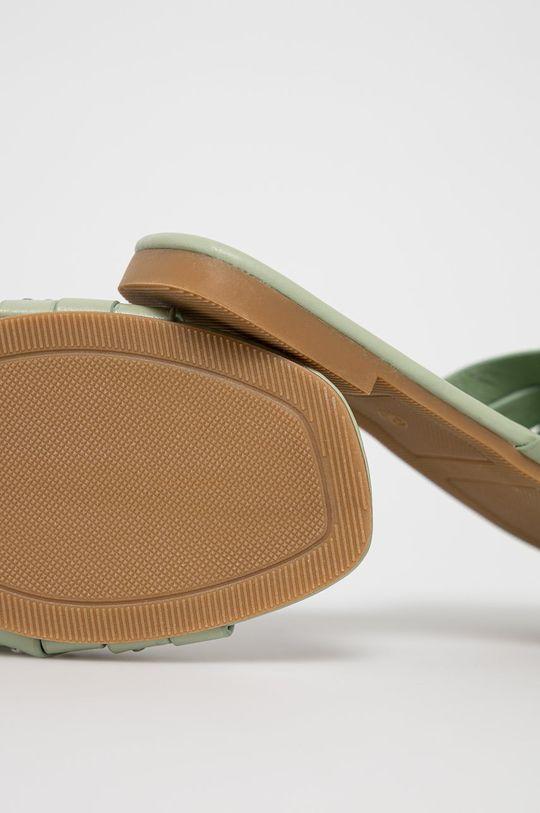 Answear Lab - Pantofle  Umělá hmota