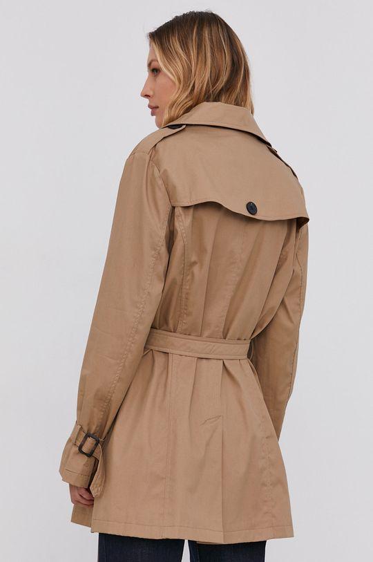Answear Lab - Trench kabát  65% Bavlna, 35% Polyester