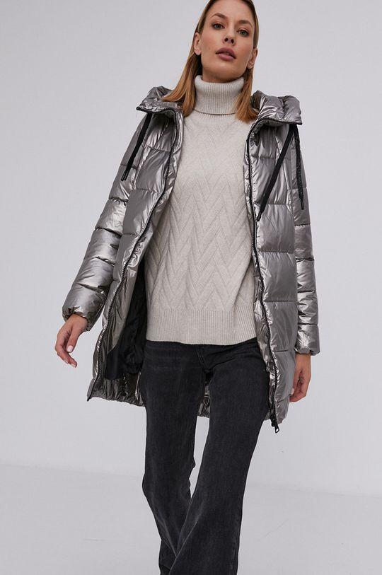 argintiu Answear Lab - Geaca De femei