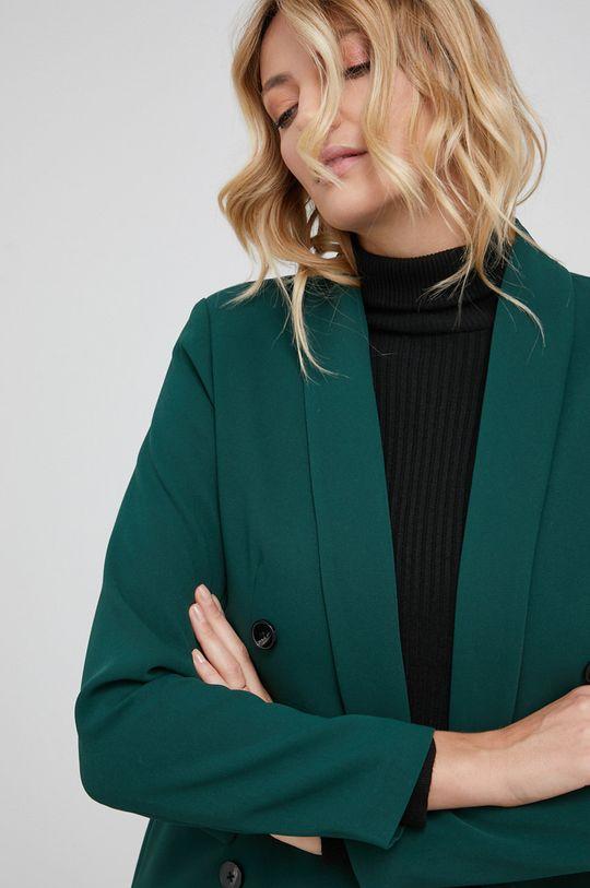 zielony Answear Lab - Marynarka