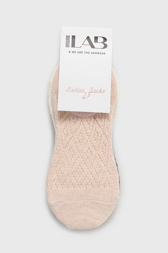 Answear Lab - Ponožky (4-pack)  85% Bavlna, 15% Elastan