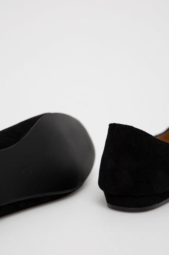 Answear Lab - Baleríny Sunsea  Svršek: Textilní materiál Vnitřek: Umělá hmota Podrážka: Umělá hmota
