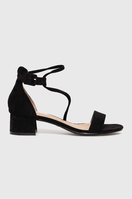 negru Answear Lab - Sandale Buonarotti De femei