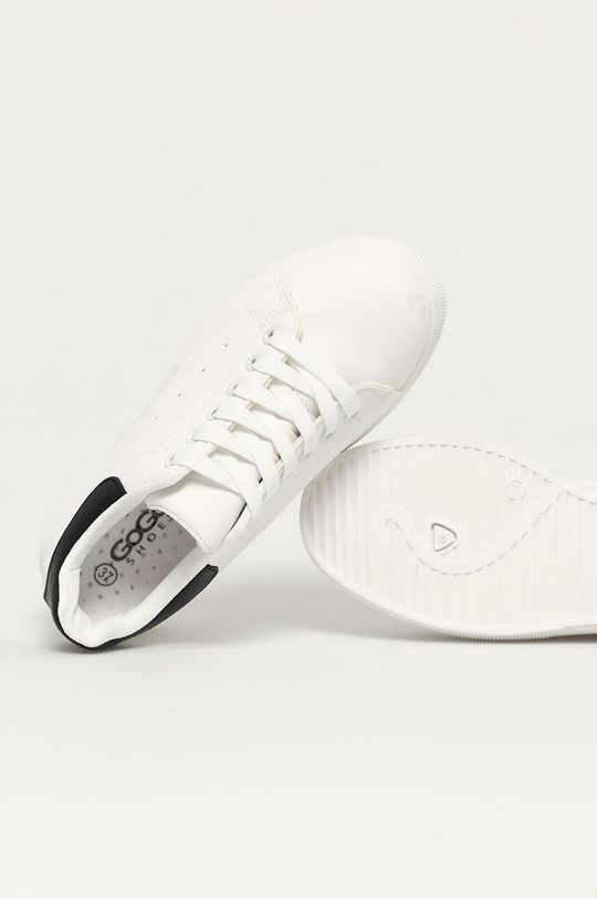 білий Answear Lab - Черевики