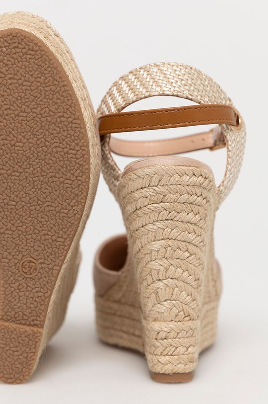 Answear Lab - Espadrilky Sweet Shoes  Zvršok: Textil Vnútro: Syntetická látka Podrážka: Syntetická látka