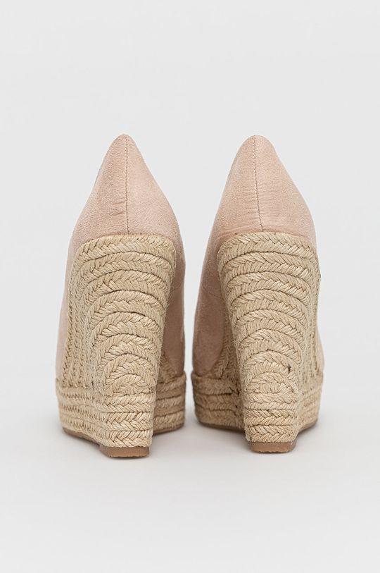 Answear Lab - Espadrilky Sweet Shoes  Zvršok: Textil Vnútro: Syntetická látka, Textil Podrážka: Syntetická látka