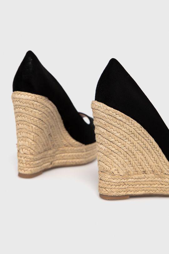 Answear Lab - Espadrilky Sweet Shoes  Vnútro: Syntetická látka Podrážka: Syntetická látka
