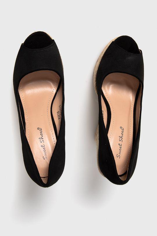 Answear Lab - Espadrilky Sweet Shoes Dámsky