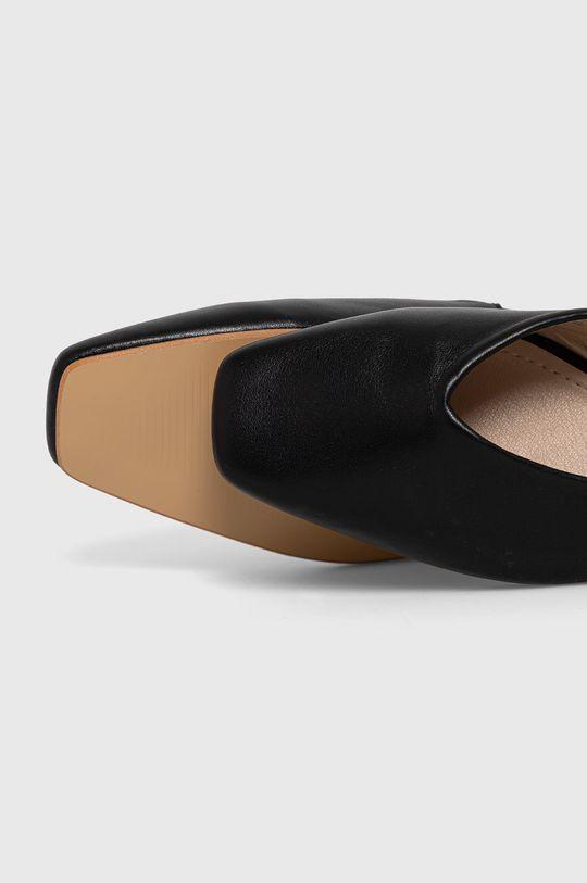 czarny Answear Lab - Baleriny Sweet Shoes