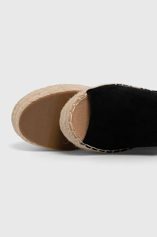 negru Answear Lab - Espadrile GoGoShoes