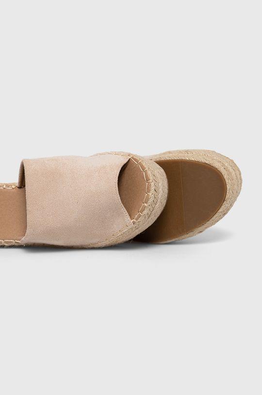 bej Answear Lab - Sandale GoGoShoes