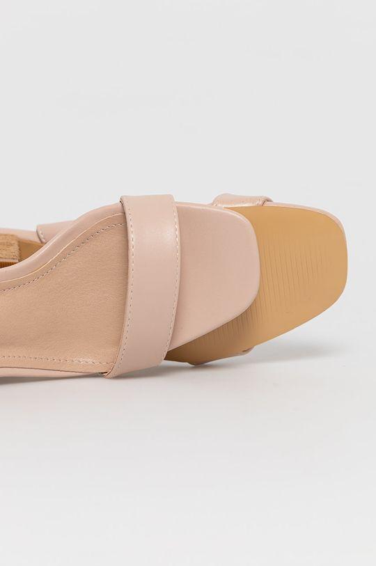 cielisty Answear Lab - Sandały GoGoShoes