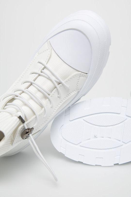 biały Answear Lab - Trampki