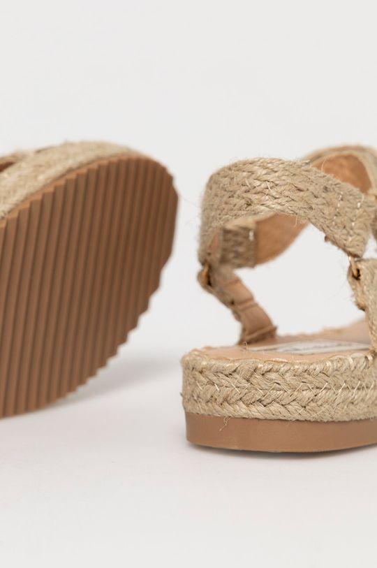 Answear Lab - Sandále simius  Zvršok: Textil Vnútro: Textil Podrážka: Syntetická látka
