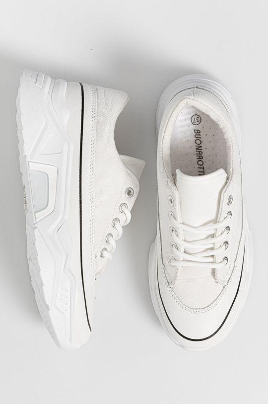 biały Answear Lab - Buty Buonarotti