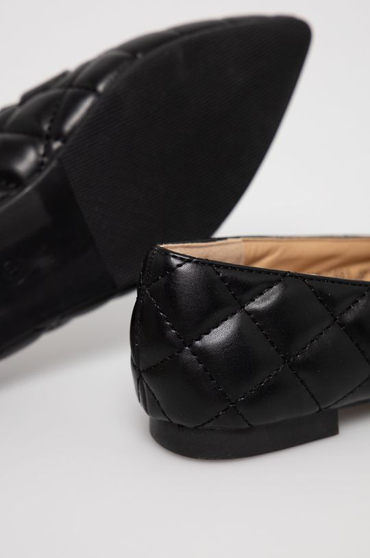 negru Answear Lab - Mocasini Buonarotti