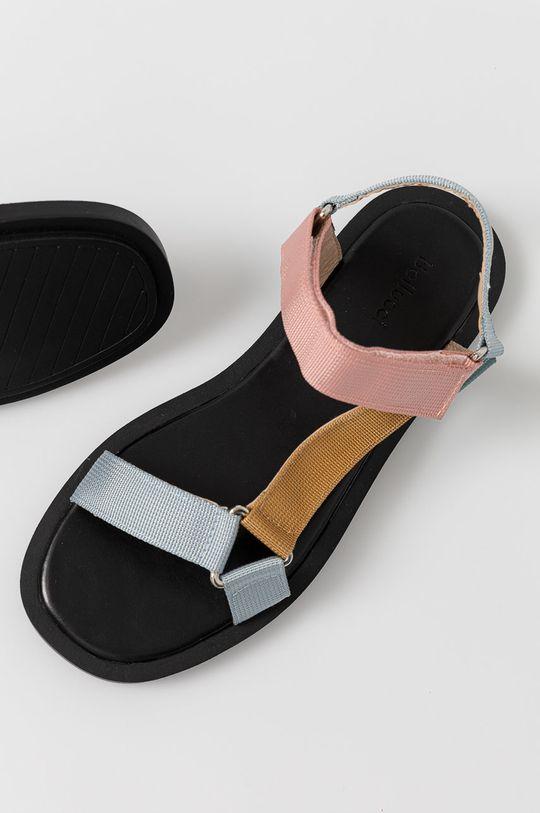 multicolor Answear Lab - Sandały