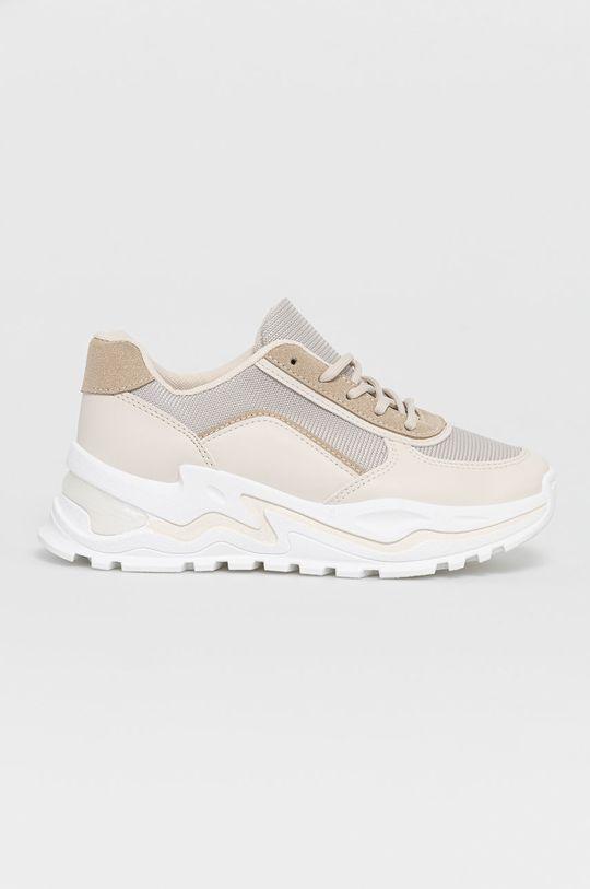 bej Answear Lab - Pantofi Marquiz De femei
