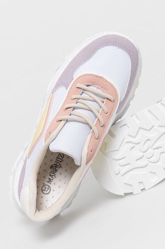 lavanda Answear Lab - Pantofi Marquiz