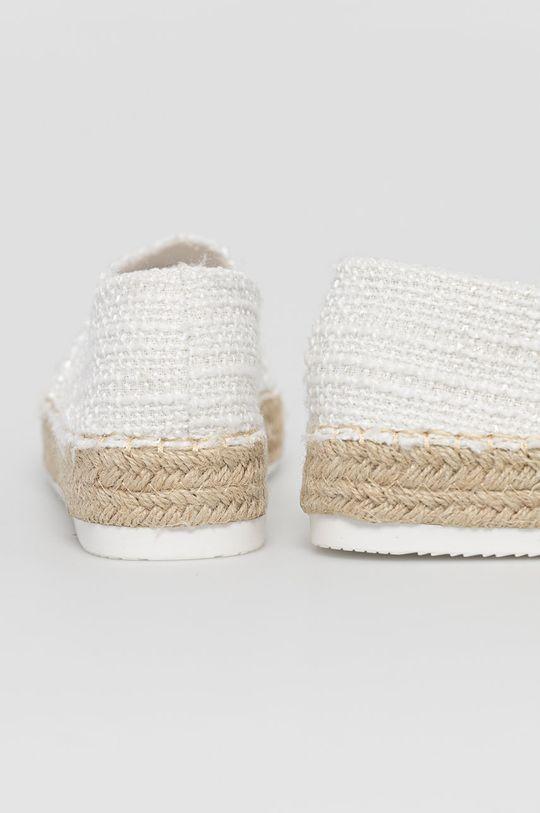 Answear Lab - Espadryle lov'it Cholewka: Materiał tekstylny, Wnętrze: Materiał tekstylny, Podeszwa: Materiał syntetyczny