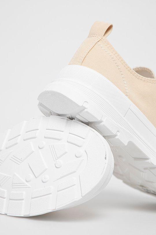 Answear Lab - Sportcipő  Szár: textil Belseje: textil Talp: szintetikus anyag