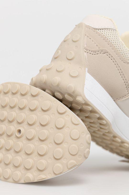 Answear Lab - Boty  Svršek: Umělá hmota, Textilní materiál Vnitřek: Textilní materiál Podrážka: Umělá hmota